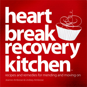 Heart Break Recovery Kitchen