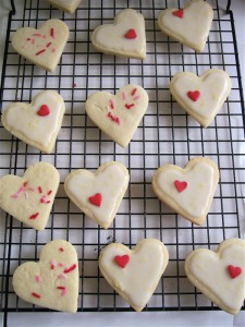 broken heart cookies 2